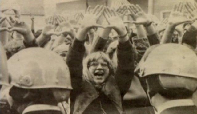 Les filles de Lilith - La quadratura del cercle. Història del Bloc Feminista de Tarragona 1977-2001