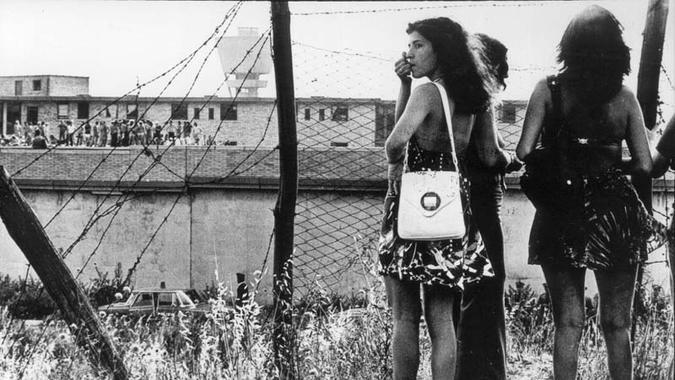 Loredana Bianconi - recordes la revolució