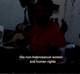 Lovinsa Kavuma - Violada per ser qui sóc