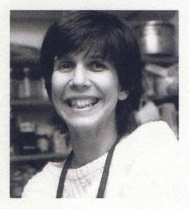 Marion Cajori