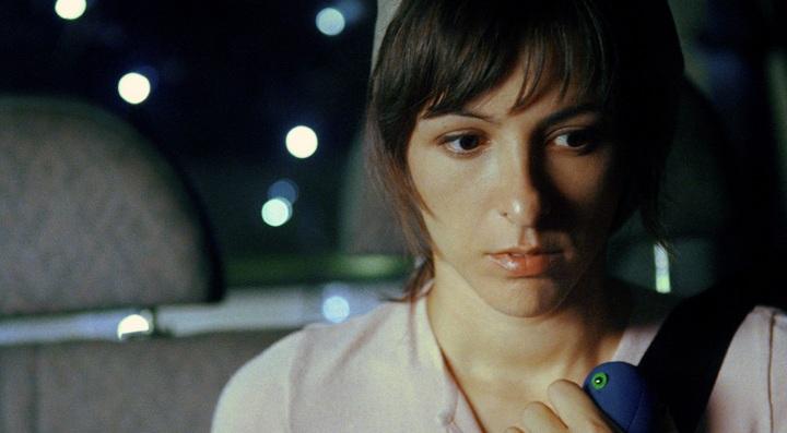 Marisa Lafuente - remoras