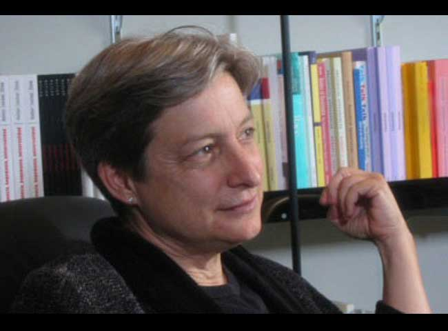 Paule Zajdermann - Judith Butler, philosophe en haut genre