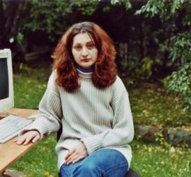 Pauline Boudry, Brigitta Kuster, Renate Lorenz - Copy me – I want to travel