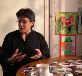 Saeeda Khanum - Amor, honor i desobediència
