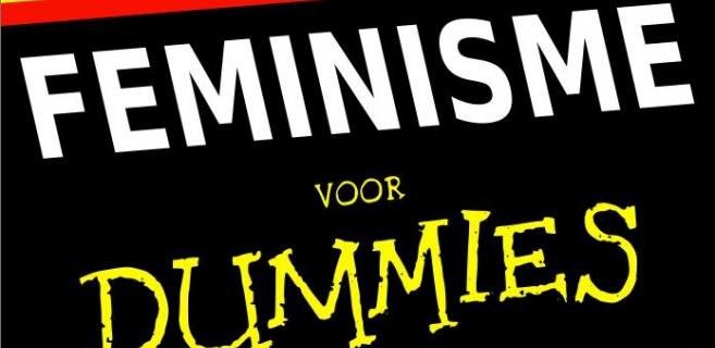 Sara S'Jegers - Feminisme per als negats