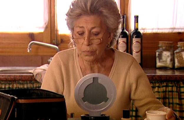 Verónica Cerdán Molina - Nana mía