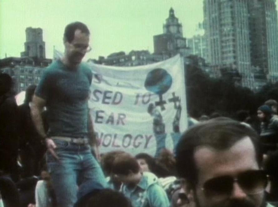 Greta Schiller - Abans de Stonewall