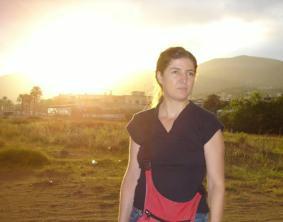 Isabel Gardela