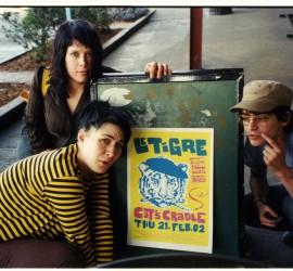 Kerthy Fix - Who took the bomp Le Tigre de gira
