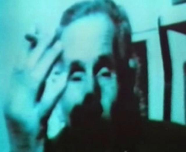 María Ruido - Lo que no puede ser visto debe ser mostrado