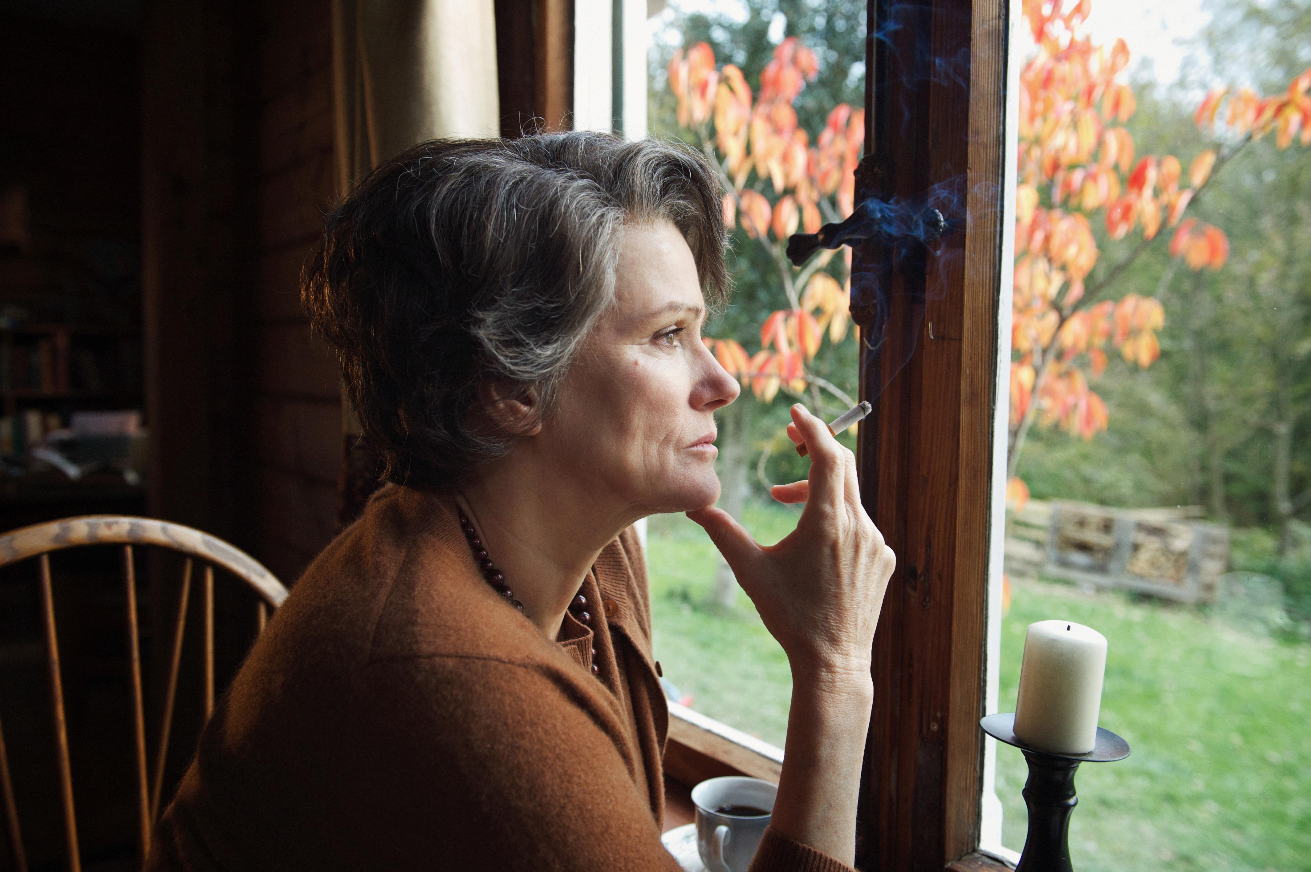 Margarethe von Trotta - Hannah Arendt