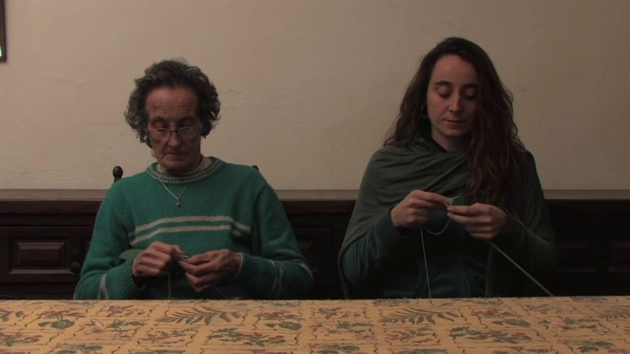 Marta Vergonyós - Transmissions