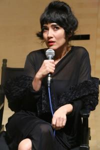 Mitra Farahani