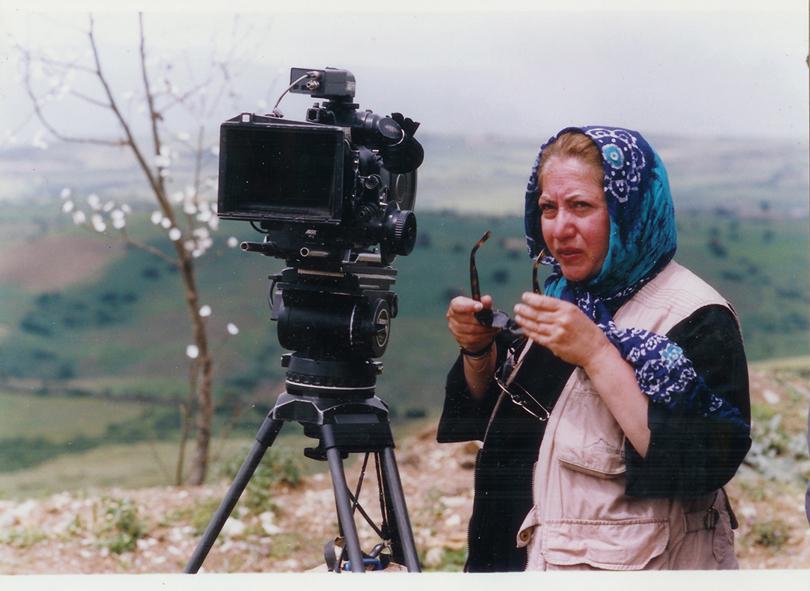 Rakshan Bani-Etemad
