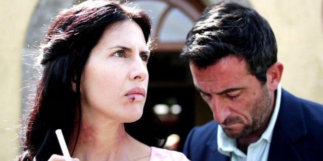 Sonia Méndez - Conversa cunha muller morta