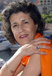 Yamina Bachir-Chouki
