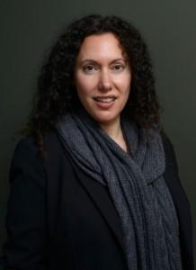 Allison Berg