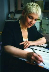 Françoise Flamant