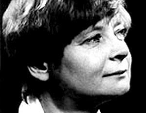 Lydia Bobrova