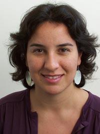Maria Lorenzo