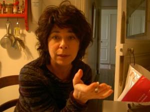 Agnès Bert
