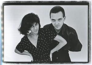 Beth B. i Scott B.