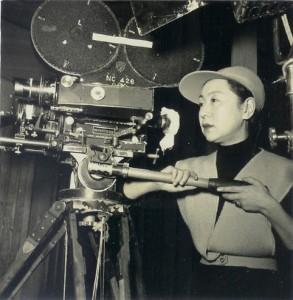 Kinuyo Takaka