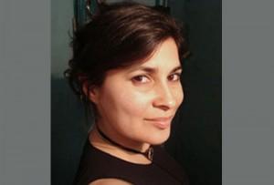 Lourdes Villagómez