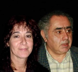 Carmen-Guarini-i-Marcelo-Céspedes